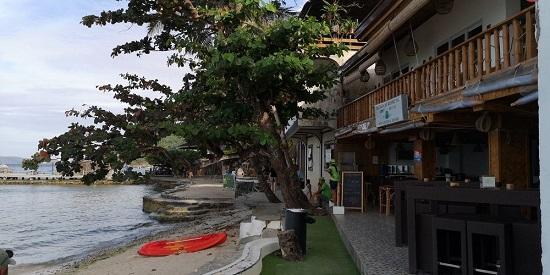Resort Mindoro